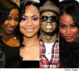 It Was All Fun and Games…Till You Ended Up Pregnant by LilWayne
